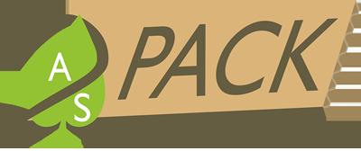 Logo As2pack